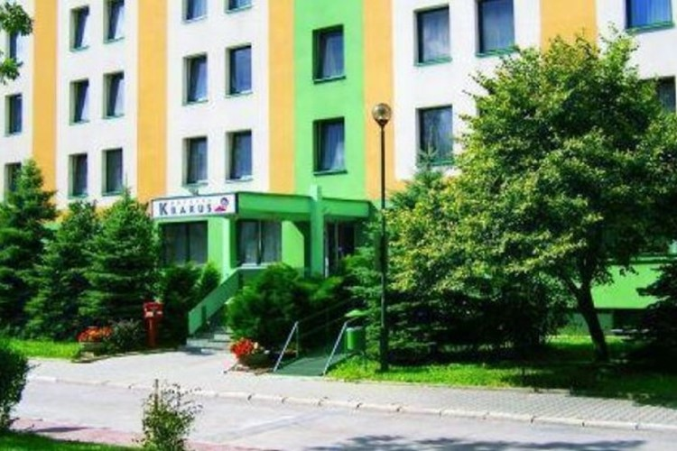 Hotel Krakus Junior