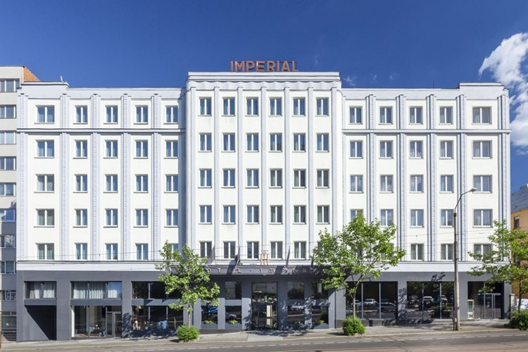 Pytloun Grand Hotel Imperial